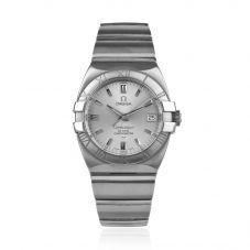 Second Hand Omega Constellation Bracelet Watch 4406015