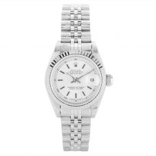Rolex Ladies Oyster Perpetual Datejust Watch 69174 - Year 1988