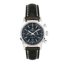 Second Hand Breitling Transocean 38 Watch 4218044