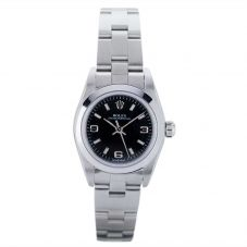 Rolex Ladies Oyster Perpetual Watch 76080 - Year 2003