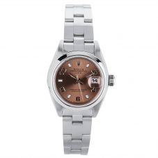 Rolex Ladies Oyster Perpetual Date Watch 79160 - Year 1999
