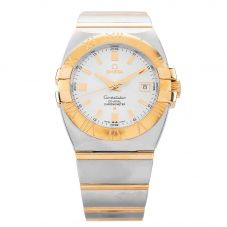 Second Hand Omega Constellation Two Tone Bracelet Watch N516944(445)