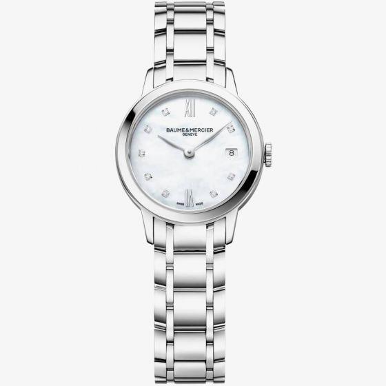 Baume & Mercier Ladies Classima Watch