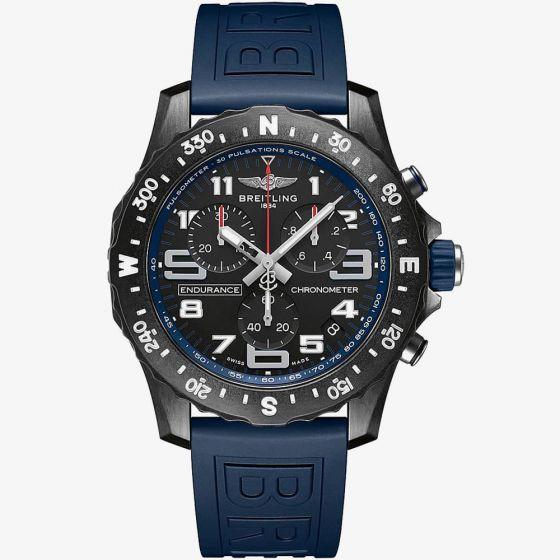 Breitling Endurance Pro Blue Watch
