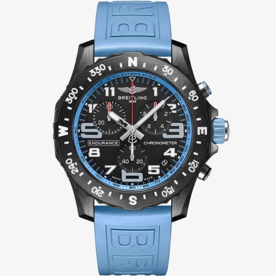 Breitling Mens Endurance Pro Watch