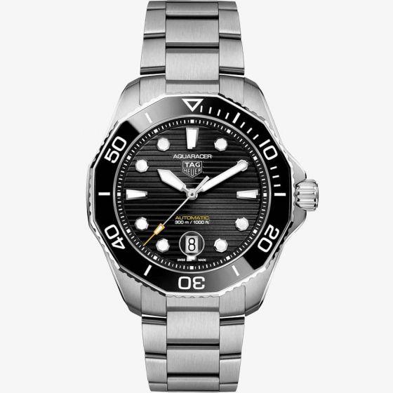 TAG Heuer Mens Aquaracer Professional 300 Watch