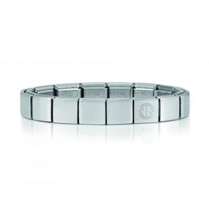 Nomination iKon Stainless Steel 17 Link Base Bracelet