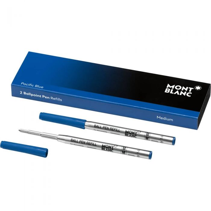 Hugo Boss Loop Dark Blue Ballpoint Pen Refillable Gift Box Men