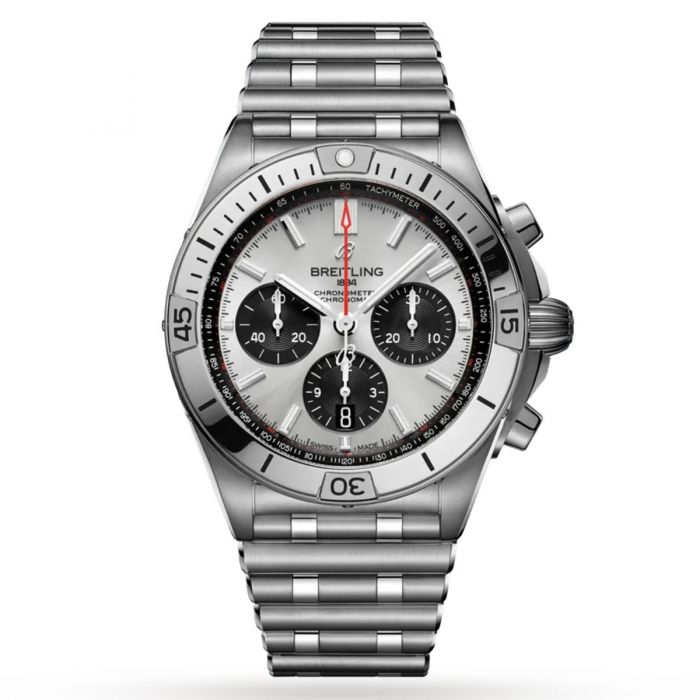 Breitling Chronomat 42mm Mens Watch