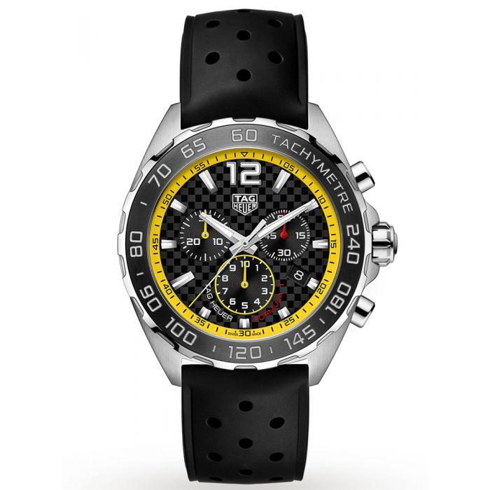 TAG Heuer Mens Formula 1 Chonrograph Watch