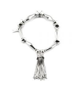 ChloBo Iconic Chunkie Tassle Bracelet SBCHU948