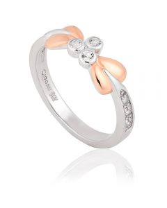 Clogau Tree Of Life Vine Ring 3STOLVR