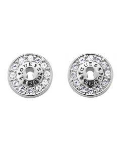 Guess Ladies' Stainless Steel Earrings UBE71206
