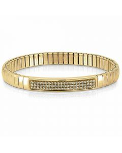 Nomination Extension Gold Adjustable Bracelet 043212/024