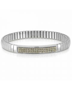 Nomination Extension Gold Adjustable Bracelet 043210/024