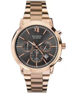 Sekonda Mens Bracelet Watch 1210