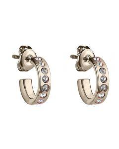 Ted Baker Seeni Gold Finish Mini Huggie Hoop Earrings TBJ2297-02-02