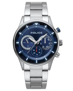 Police Mens Driver Watch 14383JS/03M