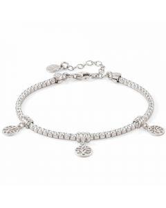 Nomination CHIC & CHARM Tree of Life Crystal Bracelet 148600/047