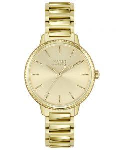 BOSS Ladies Signature Bracelet Watch 1502541