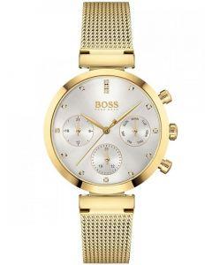 BOSS Ladies Flawless Bracelet Watch 1502552