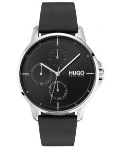 HUGO Mens Focus Watch 1530022