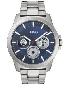 HUGO Mens Twist Watch 1530131