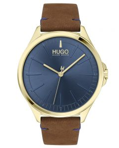 HUGO Mens Smash Watch 1530134
