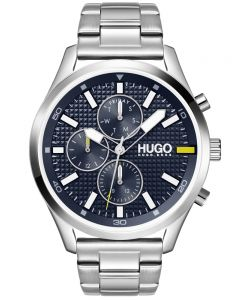 HUGO Mens Chase Bracelet Watch 1530163