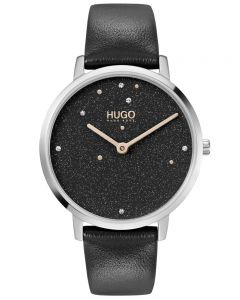 HUGO Ladies Dream Strap Watch 1540068