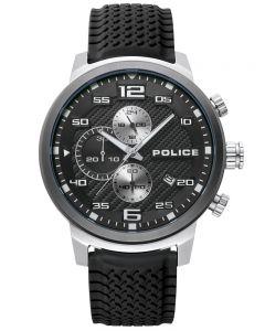 Police Mens Bromo Watch 15657JSTU/02P