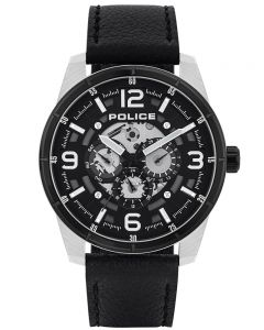 Police Mens Lawrence Watch 15663JSTB/02