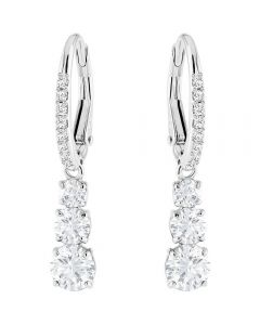 Swarovski Attract Trilogy Dropper Earrings 5416155