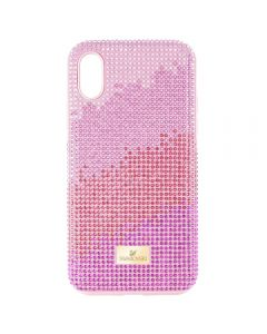 Swarovski High Love Pink iPhone X/XS Case 5449510