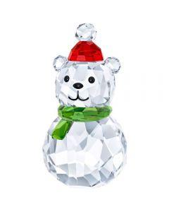 Swarovski Rocking Polar Bear Figurine 5393459