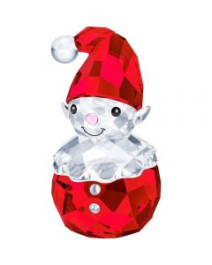 Swarovski Rocking Elf Figurine 5402745