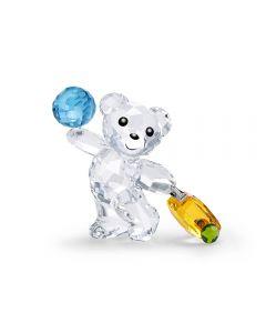 Swarovski Kris Bear Travel Figurine 5491972