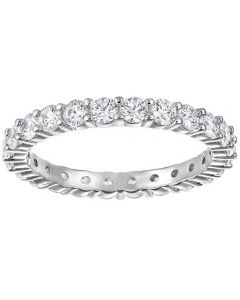 Swarovski Vittore Eternity Ring