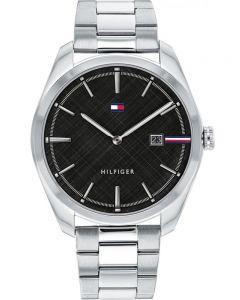 Tommy Hilfiger Mens Theo Bracelet Watch 1710440
