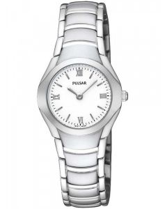 Pulsar Ladies Bracelet Watch PEGE49X1