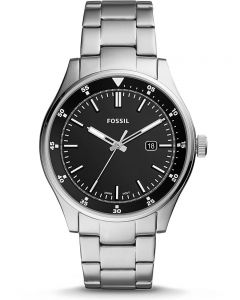 Fossil Belmar Black Bracelet Watch FS5530
