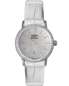 Rotary Ladies Les Originales Kensington Watch LS90050-07