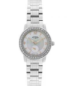 Rotary Ladies Cambridge Watch LB02700-41