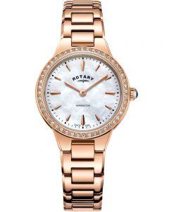 Rotary Ladies Kensington Watch LB05279/41