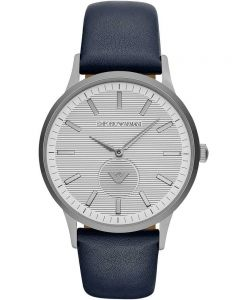 Emporio Armani Mens Strap Watch AR11119