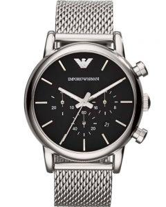 Emporio Armani Mens Chronograph Watch AR1811