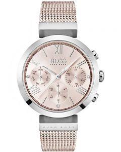 BOSS Ladies Classic Sport Rose Bracelet Watch 1502426