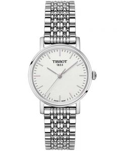 Tissot Ladies T-Classic Everytime Small Watch T109.210.11.031.00