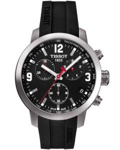 Tissot Mens T-Sport PRC-200 Strap Watch T055.417.17.057.00