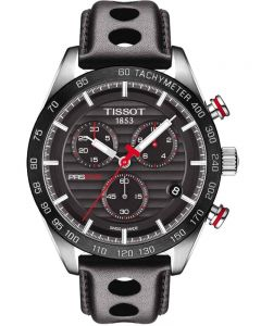 Tissot Mens T-Sport PRS-516 Chronograph Watch T100.417.16.051.00
